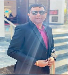 Mr Pranav Thakkar