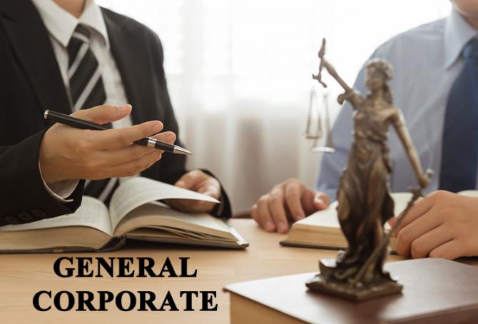 G Corporate